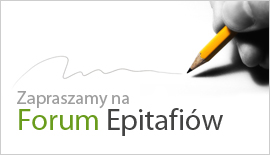Forum Epitafia