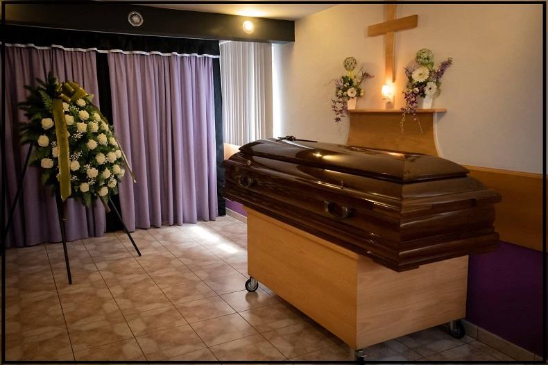 usługi pogrzebowe prądnik