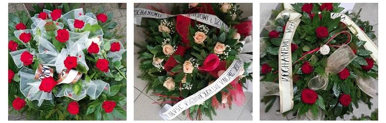 zakłady pogrzebowe pruszcz gdański