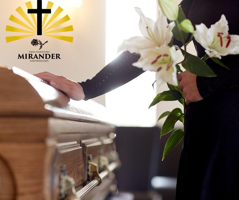 pogrzeb w katowicach