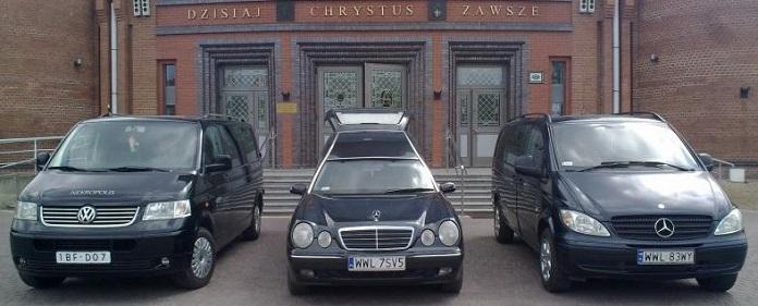 zakład pogrzebowy wyszków