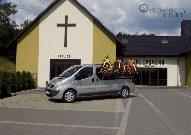 pińczów usługi pogrzebowe