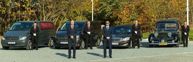 zakłady pogrzebowe gdańsk