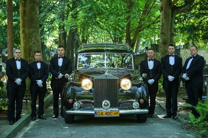 zakłady pogrzebowe trójmiasto