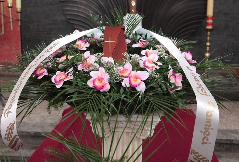 pogrzeb we wrocławiu