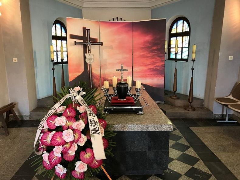 wałbrzych usługi pogrzebowe