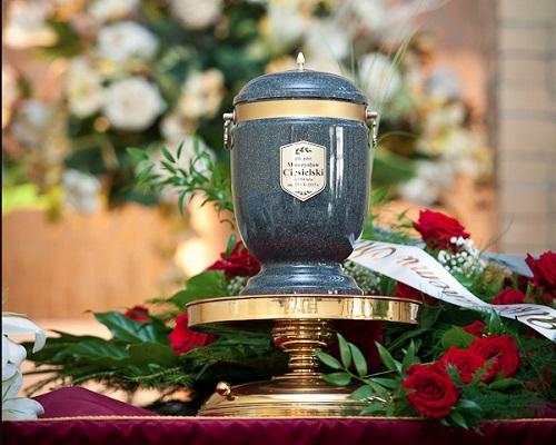kremacje warszawa