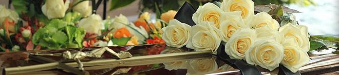 zakład usług pogrzebowych