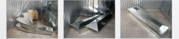 metalowe wkłady do urn