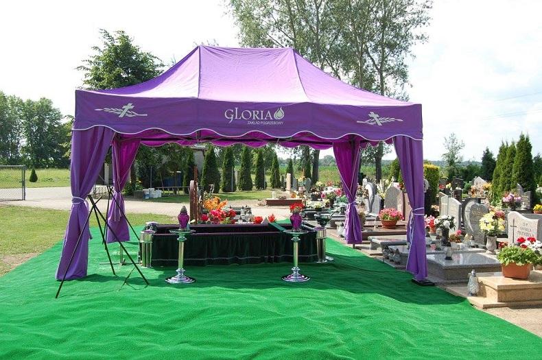 buk zakłady pogrzebowe