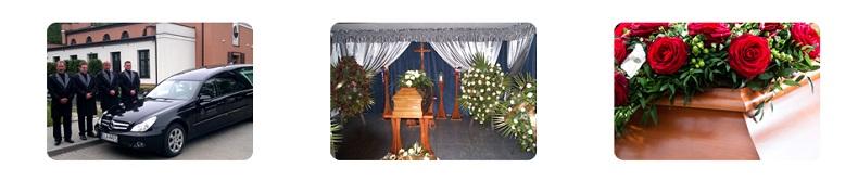 zakład pogrzebowy łask