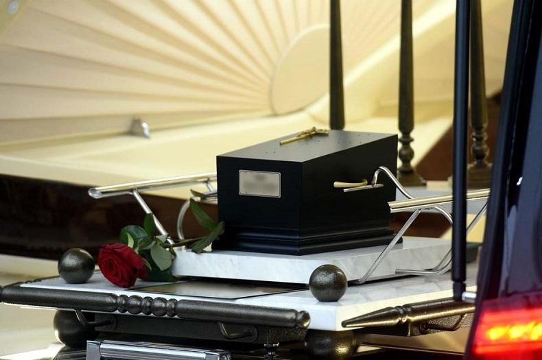 bolesławiec zakłady pogrzebowe