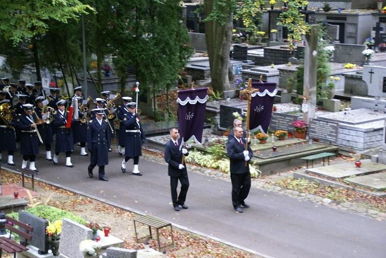 zakłady pogrzebowe w gdyni