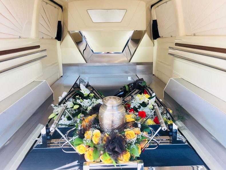 pogrzeb czerwionka-leszczyny