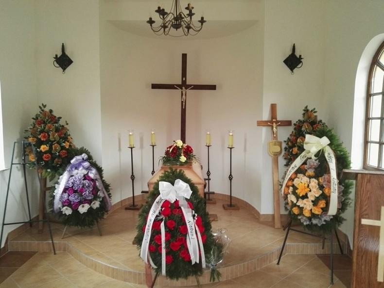 usługi pogrzebowe Czerwieńsk