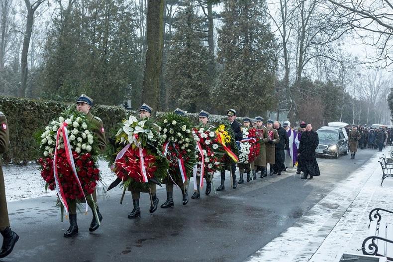 transport zmarłych do Polski