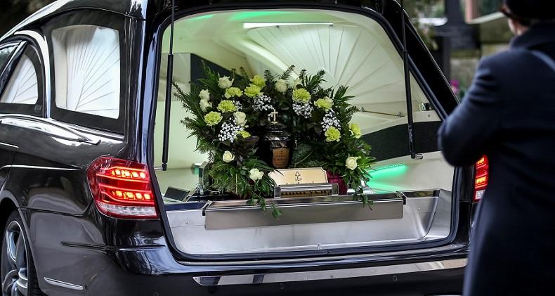 usługi pogrzebowe targówek