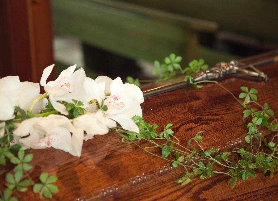 usługi pogrzebowe w poznaniu