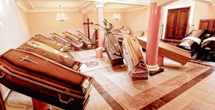 pogrzeby kalisz