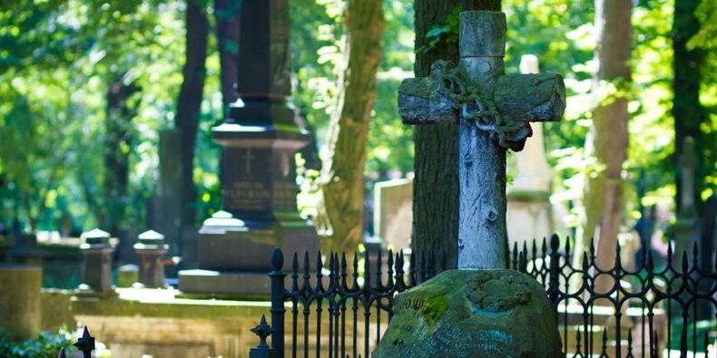 zakład pogrzebowy ochota