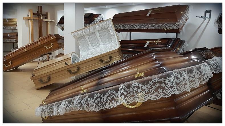usługi pogrzebowe w pelplinie