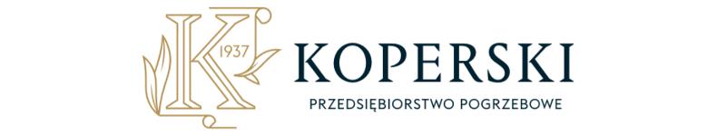 usługi pogrzebowe Koperski