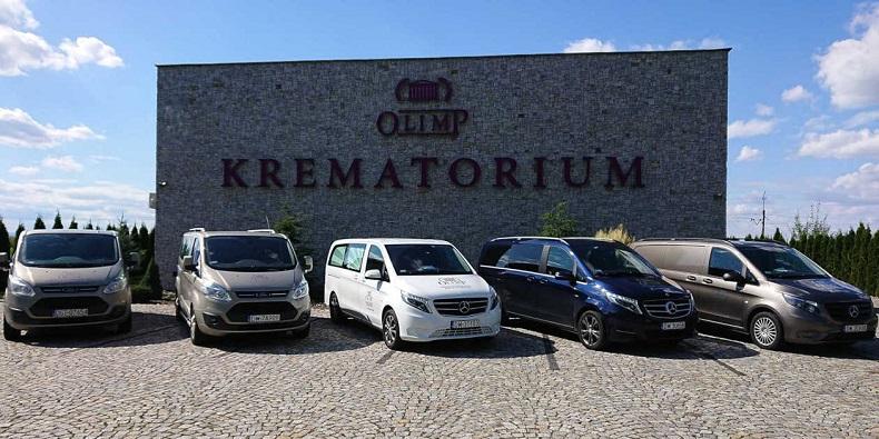 krematorium strzelin