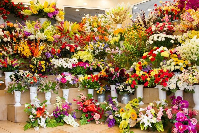 kwiaciarnia w zgierzu