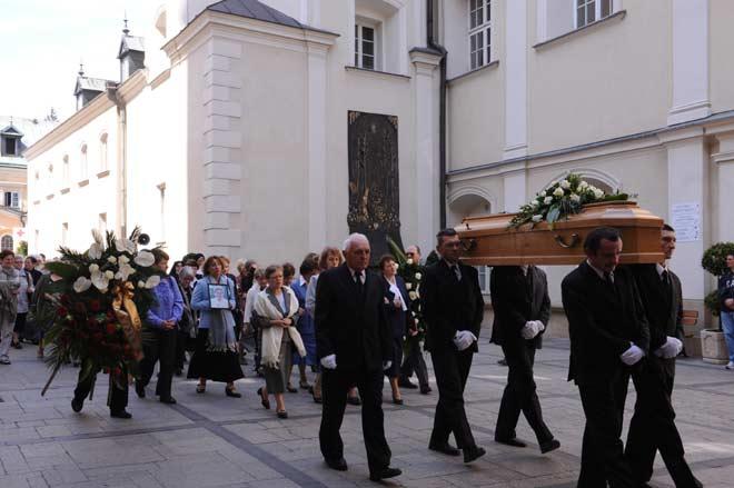 usługi pogrzebowe Częstochowa