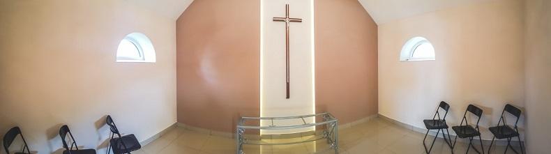 kaplica pogrzebowa