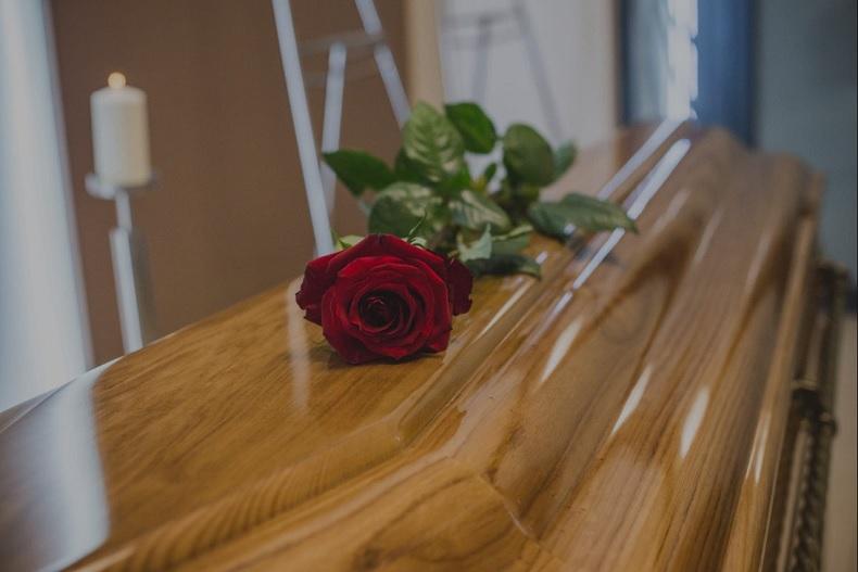 warszawa pogrzeb