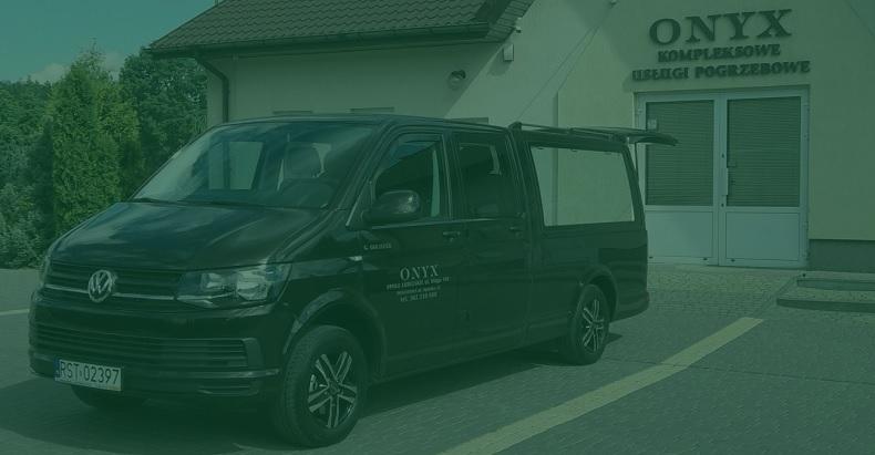 usługi pogrzebowe Opole Lubelskie