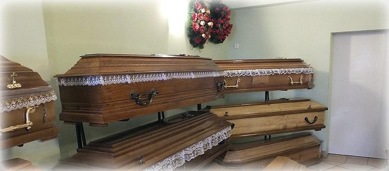 pogrzeby w pińczowie