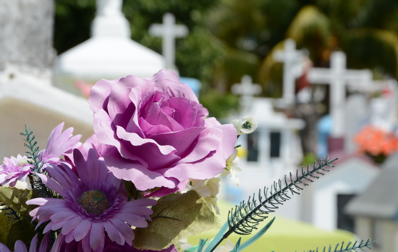usługi pogrzebowe żarów