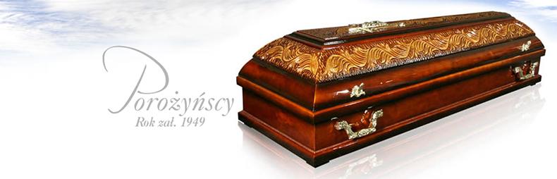 zakład pogrzebowy chojnice