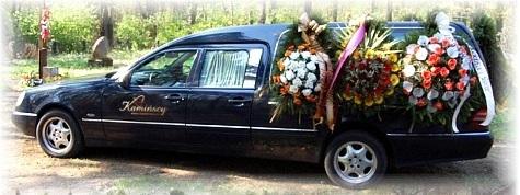 zakłady pogrzebowe zielona góra