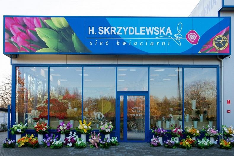 krematorium Łódź