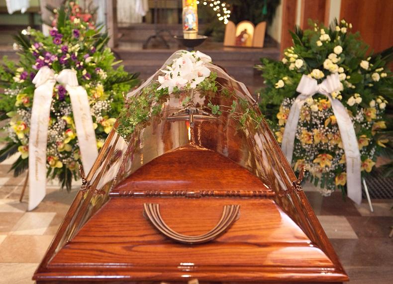 wieńce pogrzebowe poznań
