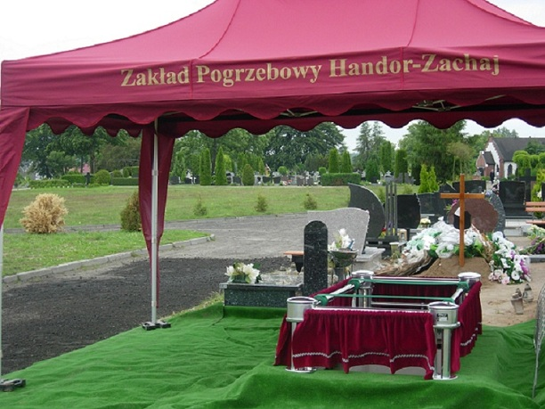 Trzebiatów usługi pogrzebowe