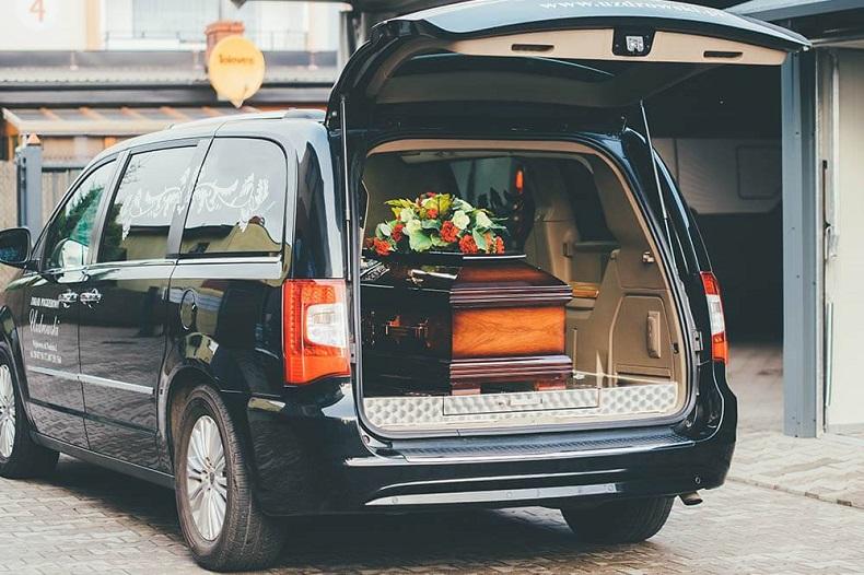 wejherowo zakłady pogrzebowe