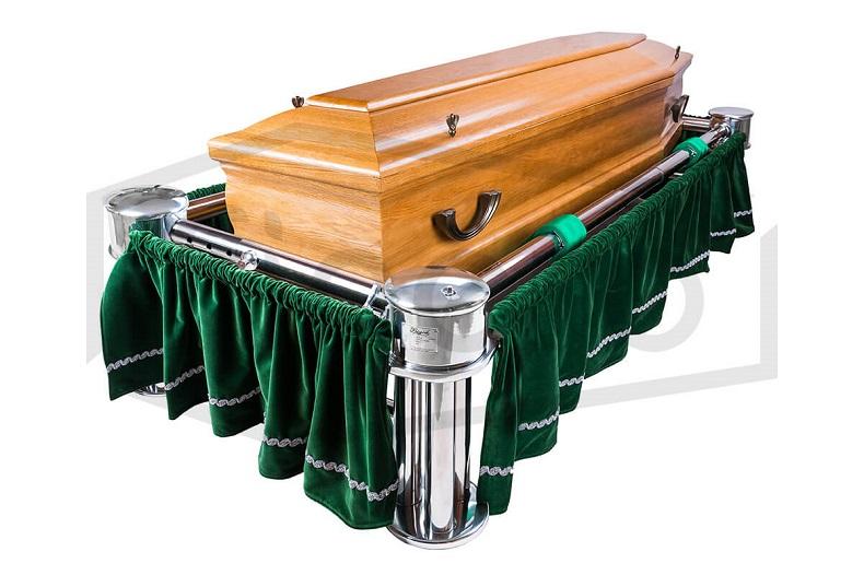 winda pogrzebowa amerykańska