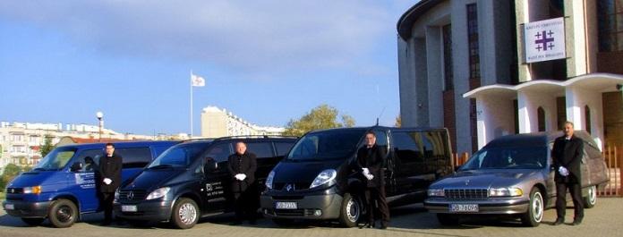 usługi pogrzebowe wałbrzych